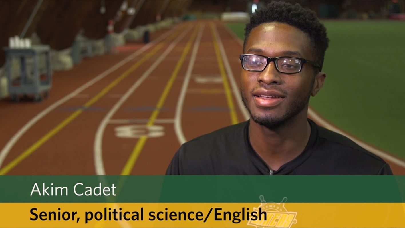 Next YouTube Installment Features Track & XC - Oswego State Athletics
